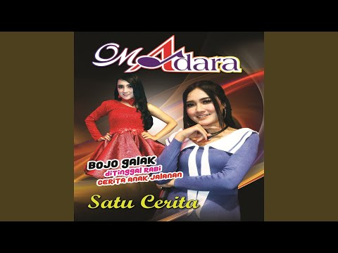 Jangan Ada Dusta Diantara Kita (feat. Arga Wilis)