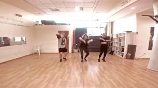 Nothing Is Promised - Mike Will Made-It ft. Rihanna | Dance | BeStreet