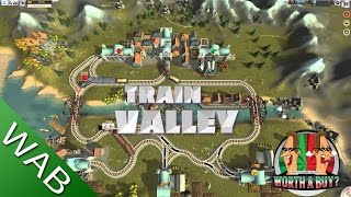 Train Valley Review - Worthabuy?