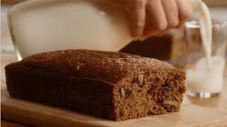 Pumpkin Recipe - How To Make Chocolate Chip Pumpkin Bread