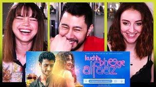KUCHH BHEEGE ALFAAZ | Onir | Zain Khan Durrani | Geetanjali Thapa | Trailer Reaction!