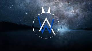 Alan Walker - The Spectre (SK-HALL Remix)