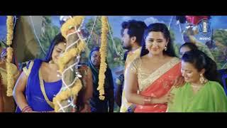 Khesari laal  best song comedy with romantic moment +Muski+maar+ke