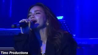 Tìm Lại Giấc Mơ - Hồ Ngọc Hà (live) - HD