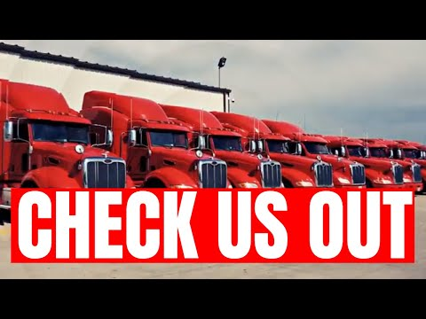 Drive Truck for Decker Truck Line - Truck Driving Jobs With Quality Equipment
