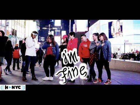 [KPOP IN PUBLIC CHALLENGE NYC] BTS (방탄소년단) - I'm Fine Dance Cover