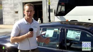 Mach Fuels at 2014 Nashville Natural Gas Vehicle (NGV) Expo