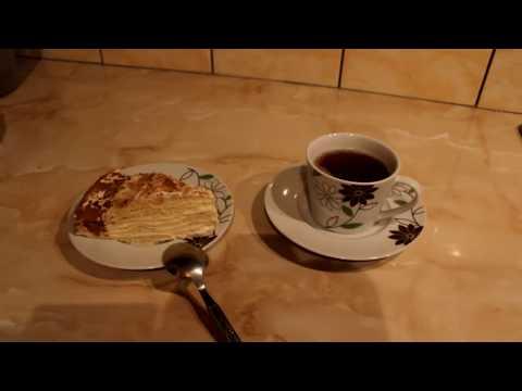 Молочный торт (БЫСТРО И ВКУСНО)