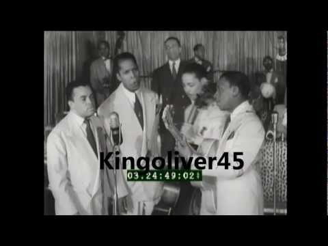 The Ink Spots (Live) - I'd Climb The Highest Mountain (Outtakes)