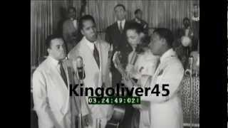 The Ink Spots (Live) - I