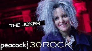 The Best Halloween Costumes - 30 Rock (Mashup)