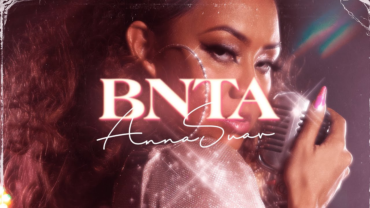 Confira BNTA, novo single/clipe da rapper Anna Suav