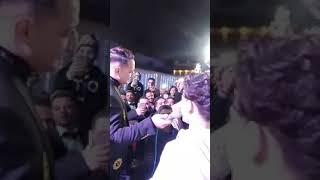 أغنية كل الكلام اتقال مع أحلي فرحة فالدنيا -  سامر المدني ونجم مصر رضا البحراوي