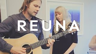 Reuna-live: Ochre Room - The Fowler