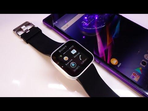 Проводник для sony smart watch