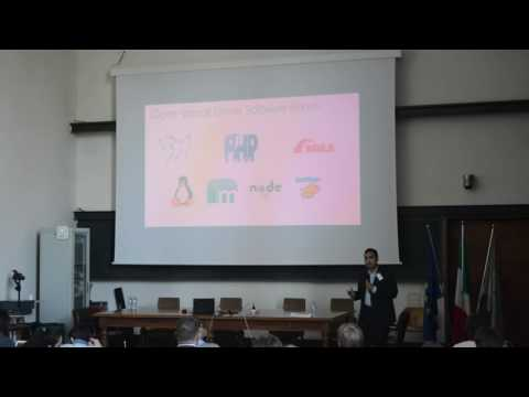 Open-source Hardware: Opportunities and Challenges - ORCONF 2016