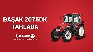 Başak 2075 DK 4x4