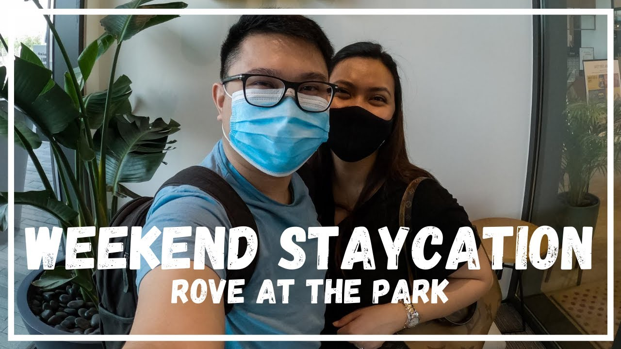 99 Dhs Staycation