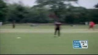 Inning 2 Part 1 - Final Masroor Cricket Tournament Final - Germany vs Canada