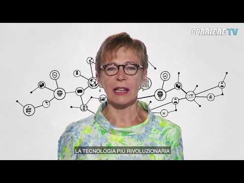Milena Gabanelli spiega la blockchain sul Corriere della sera