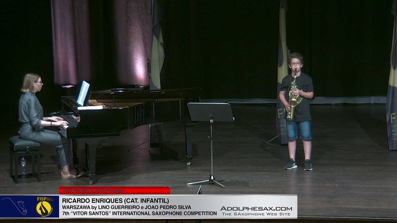 FIS PALMELA 2019   Ricardo Enriques   Warszawa by Lino Guerreiro e Joao Pedro Silva
