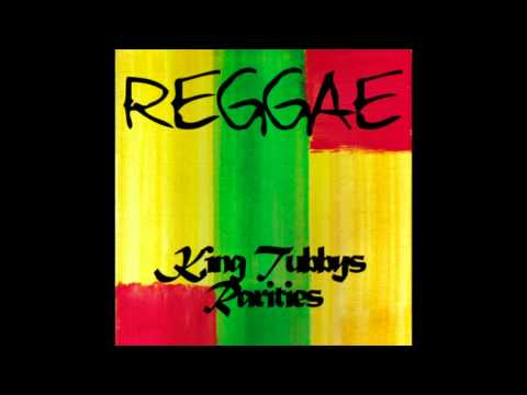 King Tubby - Burial
