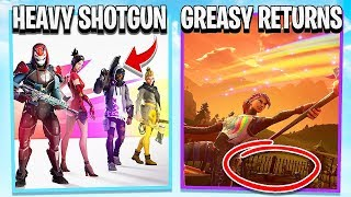 14 SEASON 9 SECRET EASTER EGGS YOU MISSED IN FORTNITE!