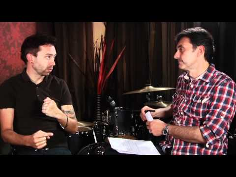 Chicago's Rise Against, Tim McIlrath Interview Local 101 on Q101 WKQX