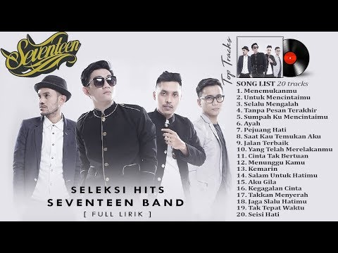 Lagu Terbaik Dari SEVENTEEN - Full Album (20 Hits Lagu Terpopuler)
