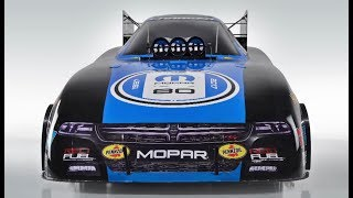 80 Years of Mopar: Passion for Performance