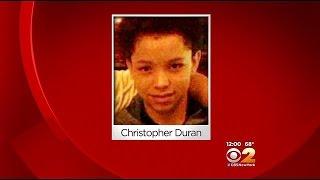 14-Year-Old Boy Shot, Killed In The Bronx