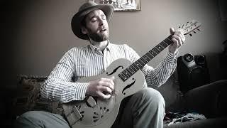 Me and the devil blues (Robert Johnson) - Martin Swamps