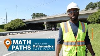 MathPaths - Dr. Nehemiah Mabry, Bridge Design Engineer