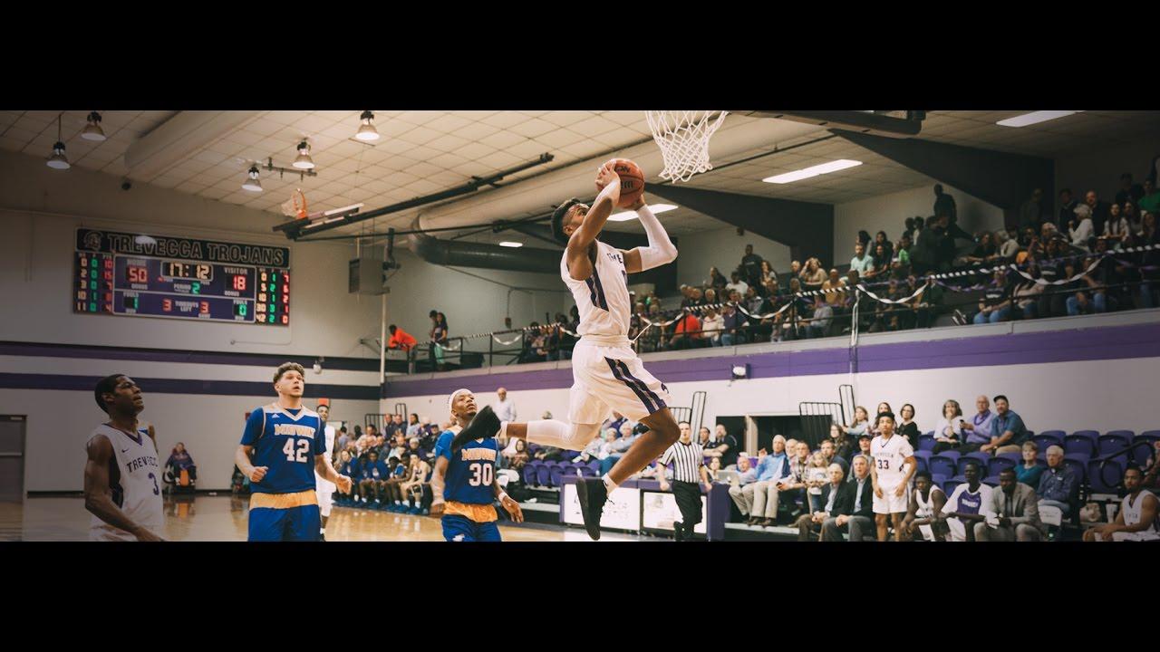 Trevecca Men's Basketball   11052016 vs Midway - YouTube