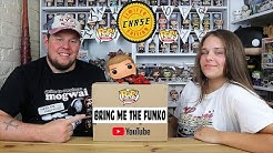 WE HIT A CHASE !! Opening A £35 Guaranteed Value Funko Pop Box From Youtuber Bring Me The Funko