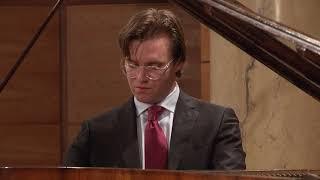 Eric Clark – K. Kurpiński, Polonaise in D minor (First stage)