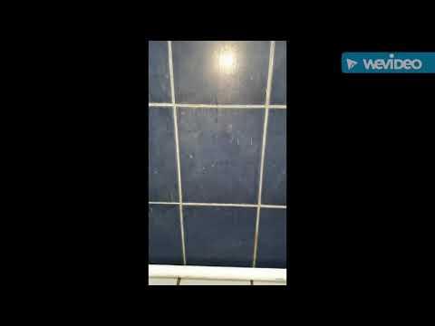 klin's Shower, Tub & Tile Cleaner Part 1/2