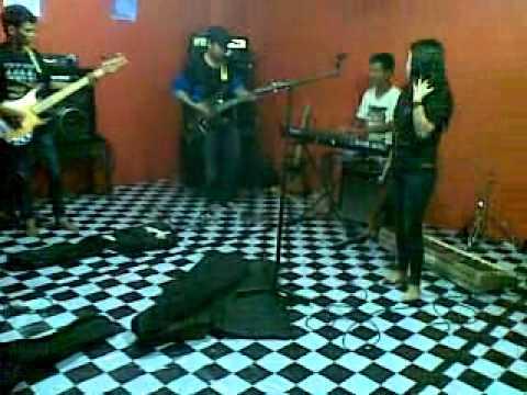 Winner Telanjangi Dunia, bye O.M.G band cover)