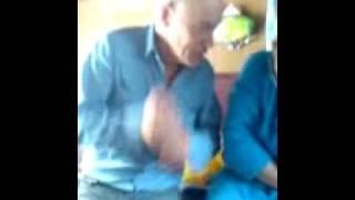 дедушка легкого поведения 2