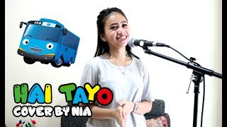 HAI TAYO - COVER BY NIA