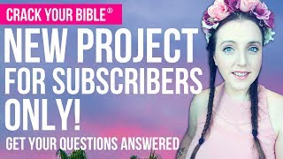 🙌(Bible Answers) Stop slogging through YouTube results with this new tool