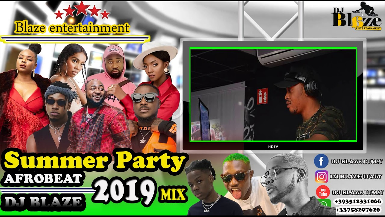 Party Jamz Dj Mix – Unique Birthday Party Ideas and Themes
