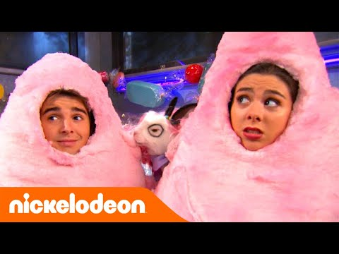 I Thunderman | Trappola di zucchero filato 🍭 | Nickelodeon Italia