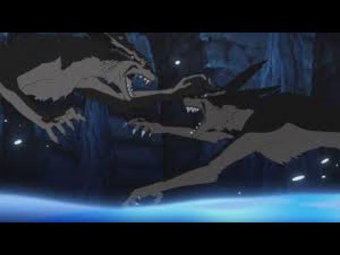 Epic Ficht Naruto VS Menma (Black Naruto) [VF]