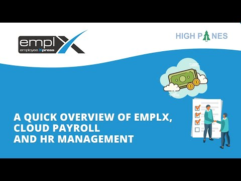Cloud payroll and HR software Malaysia DEMO