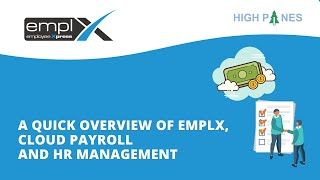 This is a demo of the cloud payroll and hr software. for further infromation, please email hr.highpinestc@gmail.com or visit http://www.highpinestc.com benef...