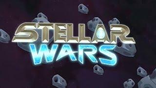 Stellar Wars - Gameplay Video