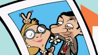 Romantic Photo Booth Pictures | Mr. Bean Offizielle Cartoon