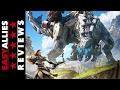 Horizon Zero Dawn - Easy Allies Review