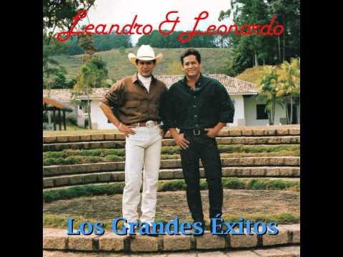 CD Leandro y Leonardo - Los Grandes Éxitos